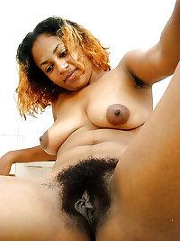 Black Mom With Hairy Pussy - Jotha Hele