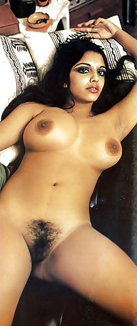 Ethnic Bush 1 (Ebony, Indian, Asian, Latina)