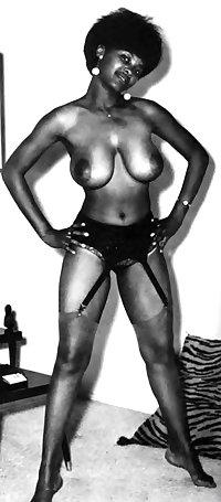 Black & Ebony Classic Vintage