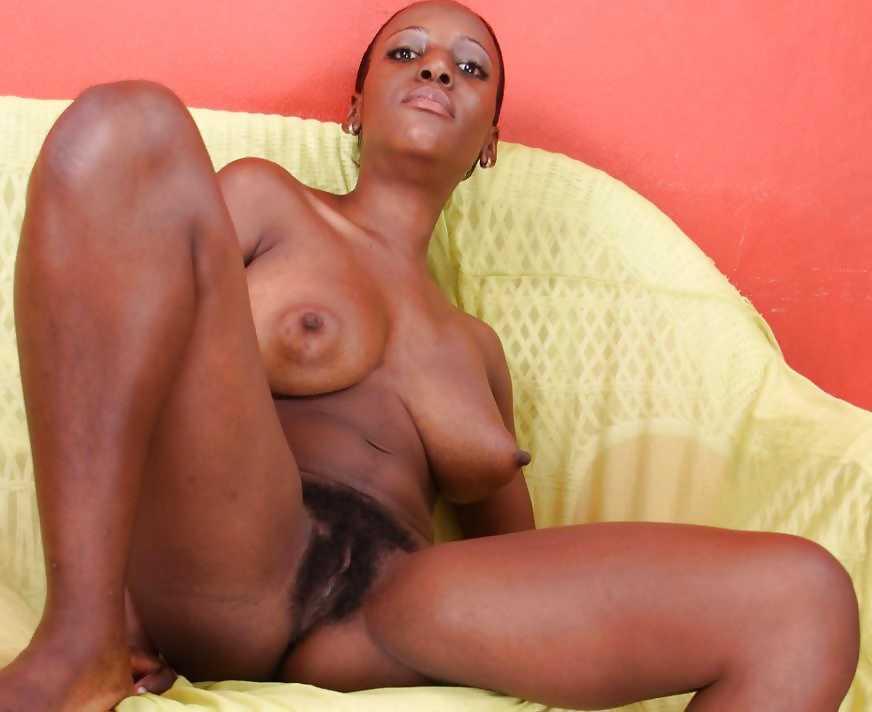 Dick her down ebony